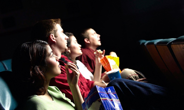 Doris Duke Theater - Makiki - Lower Punchbowl - Tantalu: Movie Outing for Two or Four at Doris Duke Theatre (50% Off)