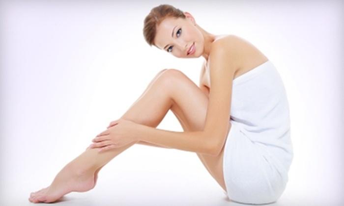 Flourish Skincare - Murfreesboro: $35 for $75 Worth of Waxing Services at Flourish Skincare in Murfreesboro