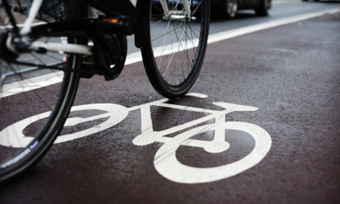 LIC Bicycles - Long Island City: $17 for a One-Day Bike Rental from LIC Bicycles in Long Island City ($35 Value)