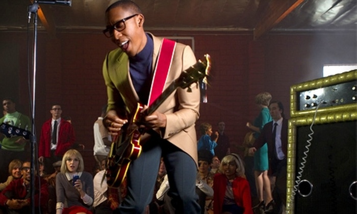 Electric Factory - Philadelphia: $16 for One General-Admission Ticket to Raphael Saadiq at Electric Factory (Up to $32.95 Value)