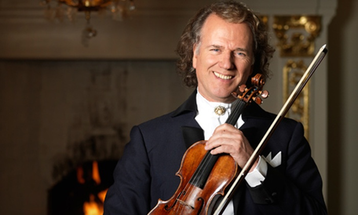 André Rieu - Pittsburgh: One Ticket to See André Rieu at Consol Energy Center on November 20 at 6 p.m. (Up to $89.85 Value)