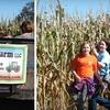 $10 for Corn-Maze Passes