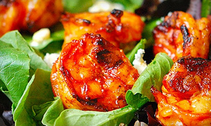 Tandoori Garden - The Colony: $15 for an Indian Meal for Two at Tandoori Garden in Anaheim (Up to $31.80 Value)