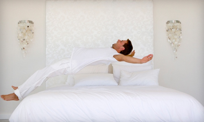 Sleep Central Mattress Store - Richardson: $50 for $300 Toward Mattress at Sleep Central Mattress Store in Richardson