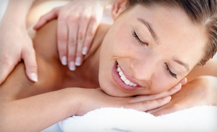 50-Minute Swedish Massage (a $110 value) - Celebrating You in