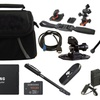 Accessory Kit for GoPro Action Cameras
