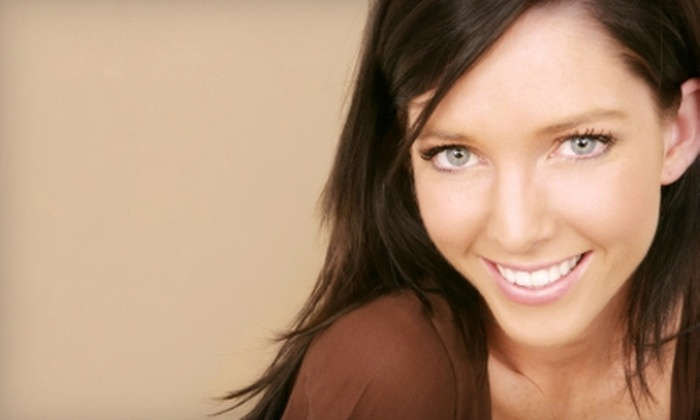 Fitzgerald Dentistry - Murfreesboro: $199 for Zoom! Whitening at Fitzgerald Dentistry in Murfreesboro ($400 Value)