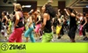 Zumba With Pam - Multiple Locations: $20 for Five Zumba Classes at Zumba With Pam ($40 Value)