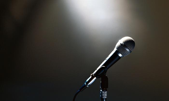 Kansas City Improv - Kansas City Improv Comedy Club: Standup Comedy and Appetizer for Two at Kansas City Improv Comedy Club (Up to 53% Off)