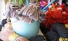 Sit 'n Knit - Bloomfield: $45 for Three Knitting Classes, Plus 10% Off Materials, at Sit 'n Knit ($120 Value) in Bloomfield