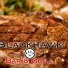 $10 for Fare at Blackhawk Bar & Grill