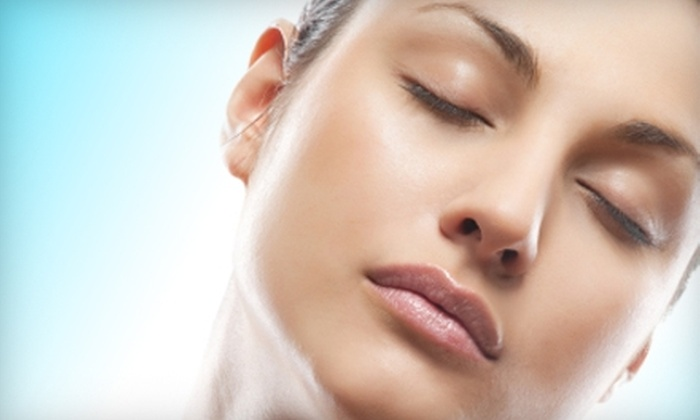 Bobby Buka MD - Financial District: $450 for a Full-Face Laser-Resurfacing Treatment ($900 Value) or $75 for a Chemical Peel ($150 Value) at Bobby Buka MD