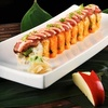 52% Off at In the Raw Sushi