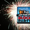 Half Off New Year's Eve Block Party