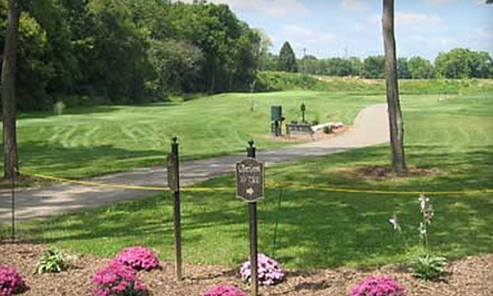 ClearCreek Golf Course - Franklin: Greens Fees for 18 Holes at ClearCreek Golf Course in Franklin. Two Options Available.