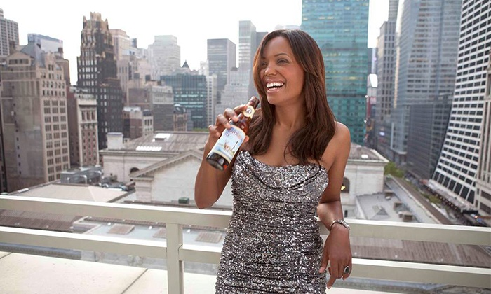 Aisha Tyler - House of Blues Houston: $15 to See Aisha Tyler at House of Blues Houston on Saturday, April 12, at 8 p.m. (Up to $36.08 Value)