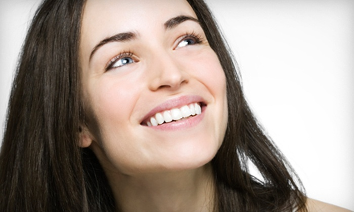 Magic Smile: $49 Professional Home Teeth-Whitening System from Magic Smile ($179 Value)