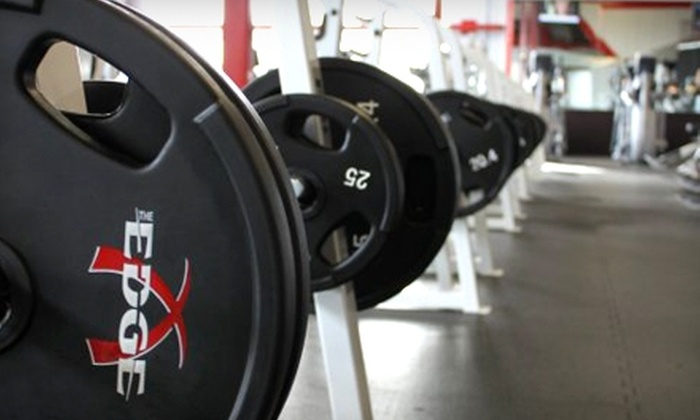 The Xtreme Edge - Five Oaks: $49 for One Month of Unlimited Boot Camps, Classes, and Gym Access Plus Waived Initiation Fee at The Xtreme Edge in Beaverton ($262.99 Value)