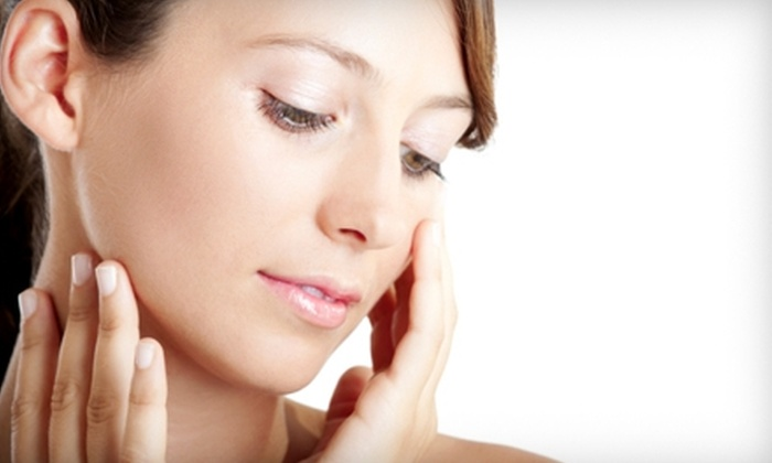 Laser Solutions Med-Spa - Weatherford:  $45 for a Relaxing Cocktail Facial ($95 Value) or $129 for Three Chemical Resurfacing Cocktail Treatments ($375 Value) at Laser Solutions Med~Spa in Weatherford