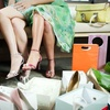 52% Off Boutique Shoes & Accessories in Menlo Park
