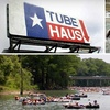 Up to Half Off River Tubing in Canyon Lake