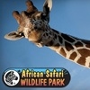 African Safari Wildlife Park - Danbury: $5 Ticket to African Safari Wildlife Park in Port Clinton ($17.95 Value)