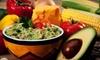 Andrade's Restaurante Mexicano - Boise: $15 for $30 Worth of Mexican Fare and Drinks at Andrade's Restaurante Mexicano