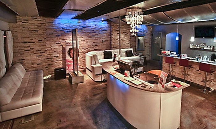 NewU Body Bar - Byward Market - Parliament Hill: Pedicure and Éminence Facial or Medilift Treatments at NewU Body Bar