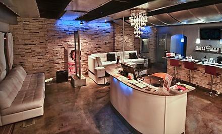 NewU Body Bar: Spa Pedicure and an Eminence Organic Facial  - NewU Body Bar in Ottawa