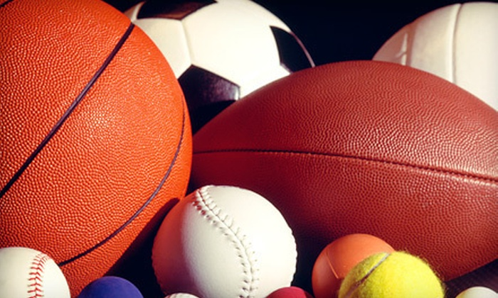 Sports Nuts - Multiple Locations: $15 for $30 Worth of Sports Memorabilia at Sports Nuts in Chesapeake