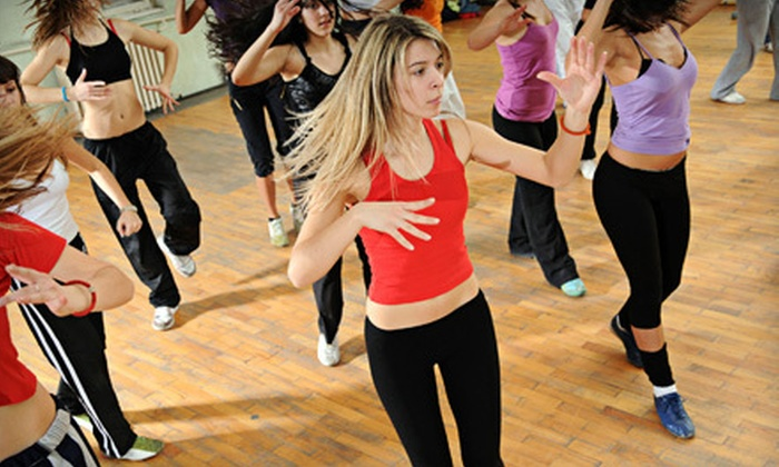 Heatwave Dance Fitness Club - Mokena: $24 for 20 Zumba Classes at Heatwave Dance Fitness Club in Mokena ($200 Value)