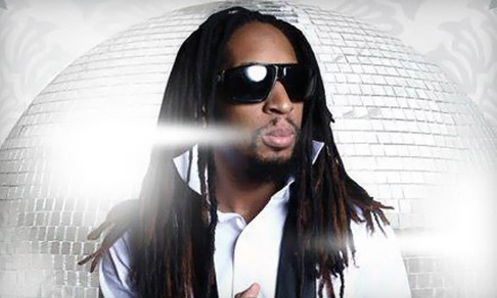 Chicago NYE Ball featuring Lil Jon - Rosemont: VIP or General-Admission Outing to Chicago NYE Ball Featuring Lil Jon at Rosemont Ballroom on December 31 (Up to 51% Off)