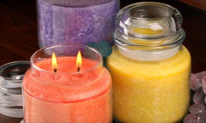 Southern Candle: $10 for $20 Worth of Handmade Candles and Scented Goods from Southern Candle