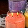 Half Off Handmade Candles & Scented Goods