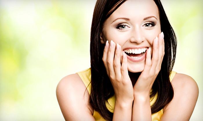 Jackson Center For Smiles - Jackson: Dental Services at Jackson Center for Smiles. Three Options Available.