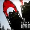 Blackcomb Adventures - Whistler: $33 for a Whistler Snowshoe Tour with Blackcomb Adventures ($66.08 Value)