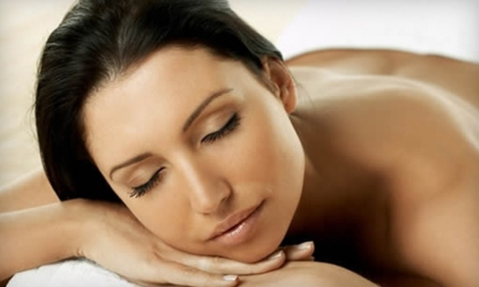 Body Bliss - Wichita: $25 for a One-Hour Massage at Body Bliss ($50 Value)