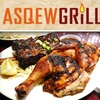 55% Off at Asqew Grill