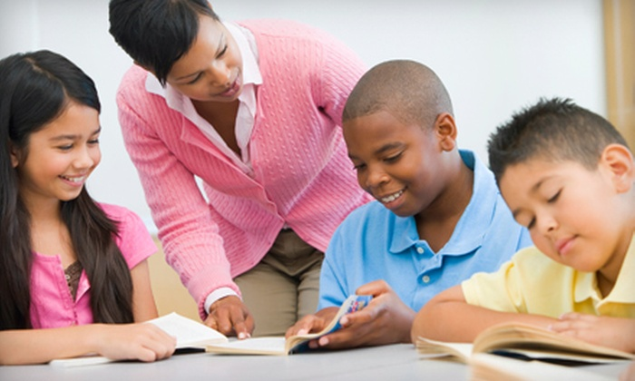 Sylvan Learning Centers - Multiple Locations: $49 for Skills-Assessment Test and Choice of Four Hours of Instruction or Homework Help at Sylvan Learning Centers ($399 Value)