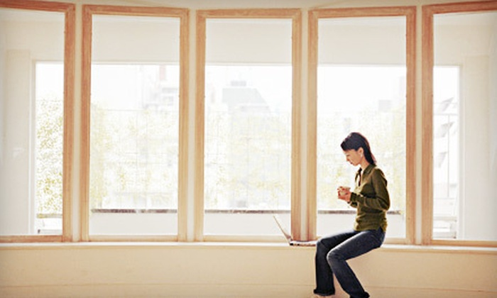 Squeegee Pros - Tucson: Interior and Exterior Cleaning of 10, 20, or 30 Windows from Squeegee Pros (Up to 54% Off)