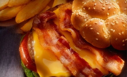 $10 Groupon to Busy Bee Burger - Busy Bee Burger in Chelsea