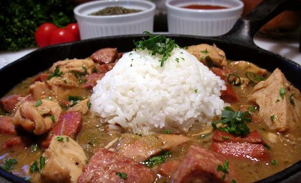 $20 Groupon for Bistro Carryout Fare - Bistro To Go in Shreveport