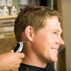 57% Off Men's Hair Services at Evolve