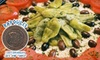 Papouli's Mediterranean Cafe - Macon: $7 for $15 Worth of Mediterranean Cuisine at Papouli's Mediterranean Café