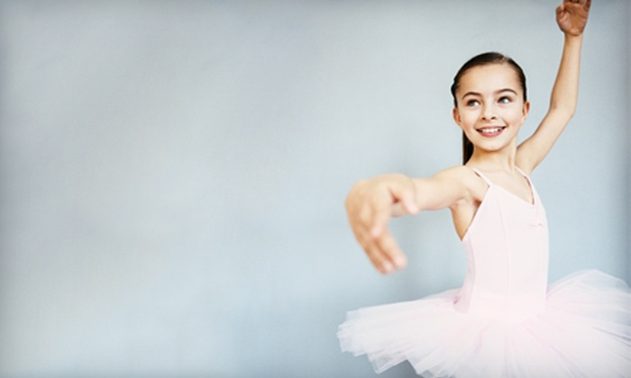 Michigan Academy of Dance and Music - Dexter: Four or Eight Weeks of Kids' Dance Classes or 8 or 16 Adult Fitness or Dance Classes at Michigan Academy of Dance and Music (Up to 75% Off)