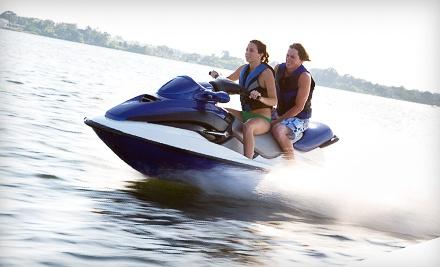 Paradise Rental Boats: $200 Groupon Toward Boat Rental - Paradise Rental Boats in Bloomington