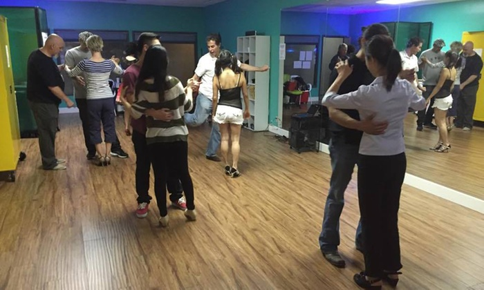 Jade Physical Therapy & Wellness - Multiple Locations: $4 for $12 Worth of Dance Lessons — Jade Physical Therapy & Wellness