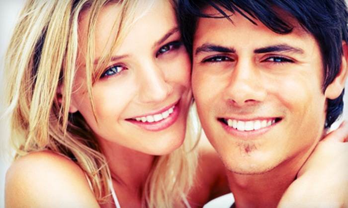 DaVinci of South Texas - Castle Hills: $89 for One DaVinci Teeth-Whitening Session at DaVinci of South Texas ($249 Value)