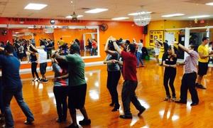 TaTo Salsa: Up to 50% Off Beginner Salsa Classes at TaTo Salsa