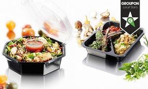 Catering Jedzenie Marzenie: Catering dietetyczny: 5-dniowy za 189 zł i więcej opcji w Catering Jedzenie Marzenie